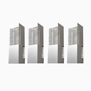 Modern Wall Lamps, Set of 4