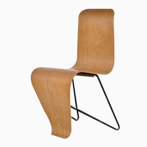Bellevue Chair by André Bloc, 1950s