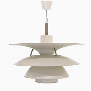 Large Charlottenburg Pendant Lamp by Poul Henningsen for Louis Poulsen, 1980s