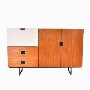 Mueble Serie Japonesa de Cees Braakman para Pastoe, años 60