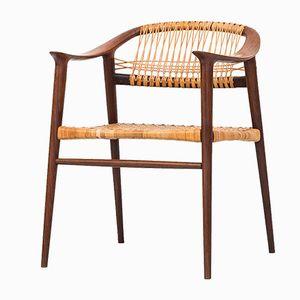 Bambi Armchair by Rolf Rastad & Adolf Relling for Gustav Bahus & Eft