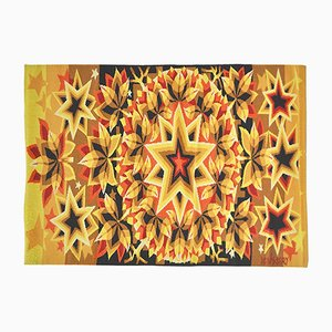 French Wall Tapestry by JC Bissery
