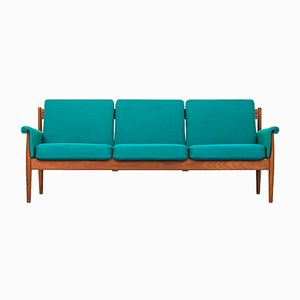 Grand Danois Sofa by Finn Juhl for France & Søn, 1950s