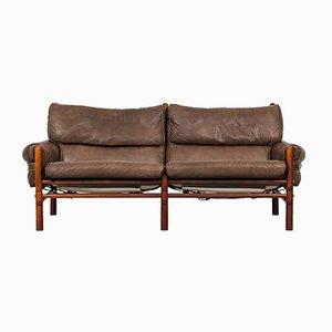 Kontiki Sofa von Arne Norell, 1960er