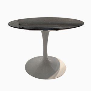 Marmor Beistelltisch von Eero Saarinen für Knoll International, 1970