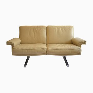 Swiss Vintage DS 35 Two-Seater Sofa from de Sede, 1970s
