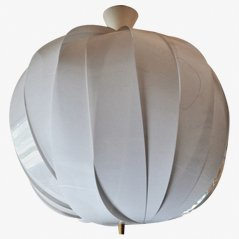 Pendant Light by Antii Nurmesniemi for Voukko Oy, 1957