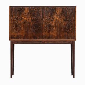 Danish Rosewood Cabinet by Aksel Kjersgaard, 1960s