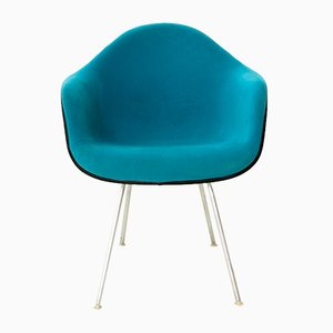 Teal Armchair by Charles Eames for Vitra, 1960