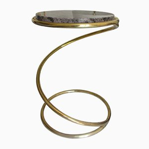 Table Spring par Leon Rosen pour Pace Collection