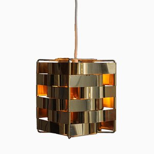 Lampada Mars di Max Sauze per Maison Barbier
