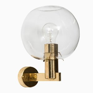 Model V-305 Sconce by Hans-Agne Jakobsson for AB Markaryd, 1950s