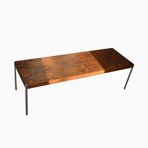 Coffee Table by Östen and Uno Kristiansson for Luxus, 1963