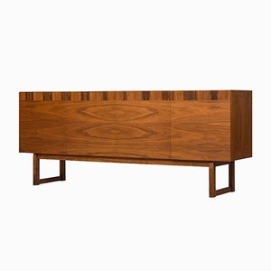 Danish Sideboard by Ib Kofod-Larsen for Seffle Möbelfabrik, 1960s
