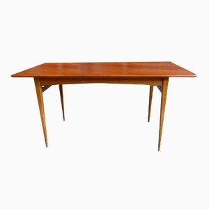 Table Basse Mid-Century Moderne en Teck, Danemark, 1960s