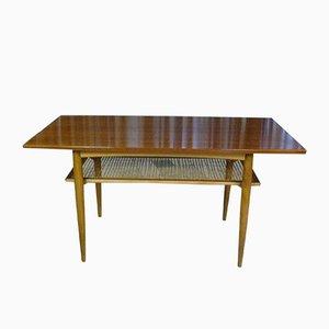 Tavolino da caffè Mid-Century di Wilhelm Knoll, anni '60