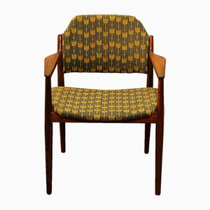 Vintage 462 Stuhl aus Palisander von Arne Vodder für Sibast