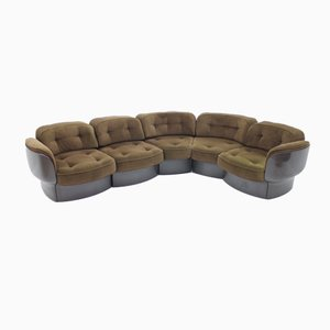 Canapé Modulable par Peter Ghyczy pour Herman Miller, Etats-Unis, 1970s
