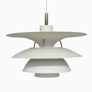 Large PH6-6.5 Charlottenburg Pendant by Poul Henningsen for Louis Poulsen