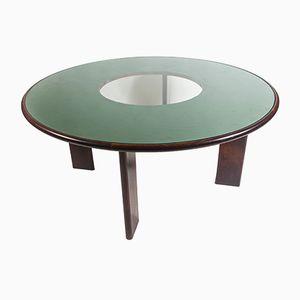 Tavolo rotondo di Joaquim Tenreiro