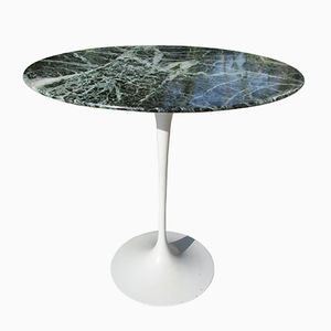 Marble Side Table by Eero Saarinen for Knoll International, 1970s