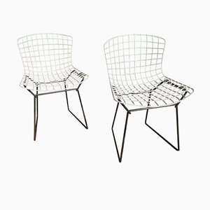 Chaises d'Enfant par Harry Bertoia pour Knoll International, 1970s, Set de 2