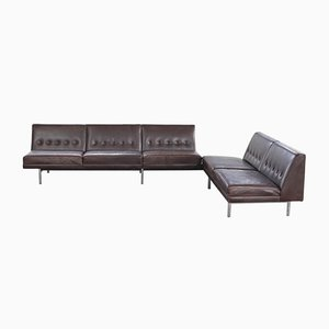 Mid-Century Modular Sofa by George Nelson for Herman Miller
