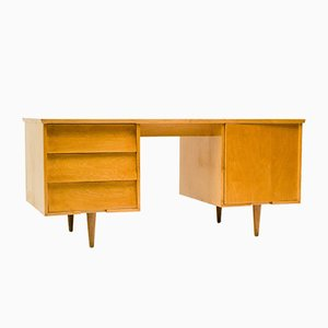Desk by Florence Knoll for Knoll International, 1950s