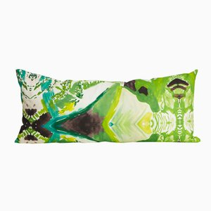 Almohada Fern rectangular de Naomi Clark para Fort Makers