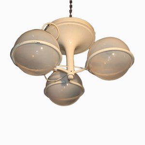 Ceiling Light by Gino Sarfatti for Arteluce