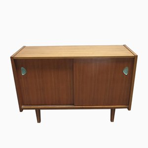 Vintage German Two Door Sideboard
