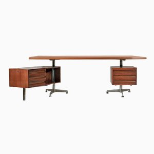 Desk T95 by Osvaldo Borsani