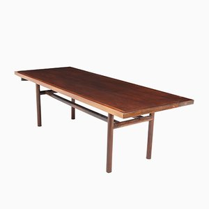 Brazilian Dining Table by Joaquim Tenreiro, 1950s