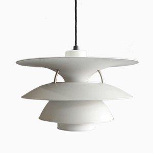 Lampe à Suspension PH 5-4 1/2 Charlottenborg Vintage par Poul Henningsen pour Louis Poulsen