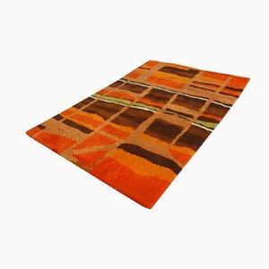 Teppich von Tefzet Germany, 1970er
