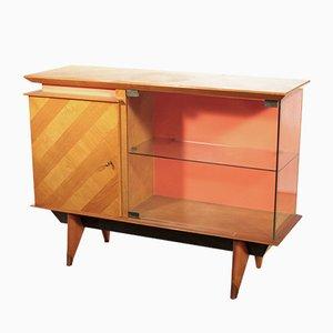 Mid-Century Wood Dresser