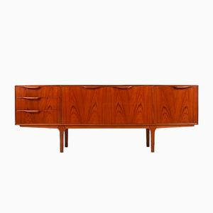 Mid Century Teak Dunvegan Sideboard with Bar from McIntosh
