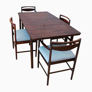 Rosewood Dining Set from McIntosh