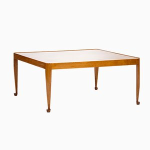 Mahogany Side Table by Josef Frank for Svenskt Tenn