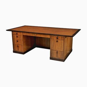 Executive Desk by Edward Wormley for Dunbar