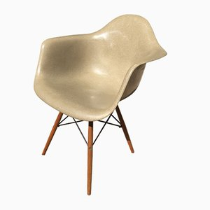 Chaise DAW par Ray & Charles Eames pour Herman Miller, 1970