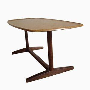 Table Basse Vintage par Alan Turville pour Hille,1968