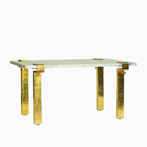 T9 Coffee Table by François Arnal for Atelier A, 1970s