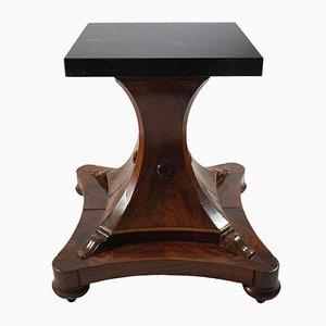 Pedestal decorativo Art Déco, años 20
