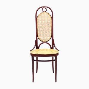 Chaise d'Appoint Model 17 en Bois Courbé par Michael Thonet pour Thonet, 1970s
