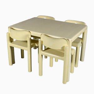 Set de Salle à Manger par Eero Aarnio pour UPO, 1970s, Set de 5
