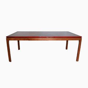 Tavolino da caffè di Algot Tornemann per Lars Larssen, 1973