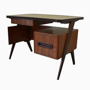 Kleiner Italienischer Vintage Schreibtisch, 1950er