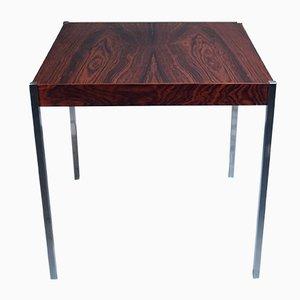 Table d'Appoint Vintage par Östen Kristiansson pour Luxus, Suède