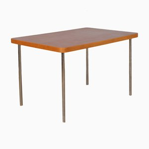 Vintage Swiss Table by Marcel Breuer for Embru